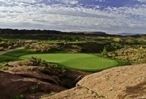 Golf-Green-Coral-Canyon
