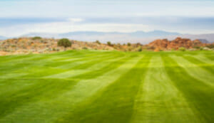 St. George Golf Courses