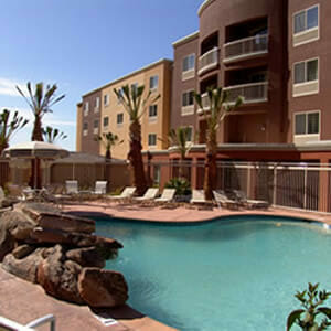 St George UT Golf Packages